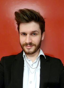 Julien coiffeur